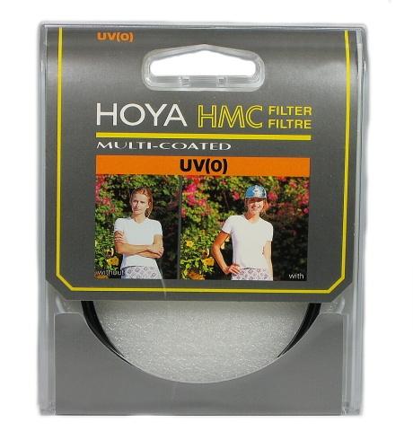 HOYA filtr UV HMC 72 mm