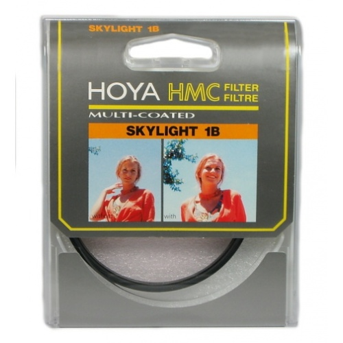 HOYA HMC Skylight 1B 43mm - DOPRODEJ