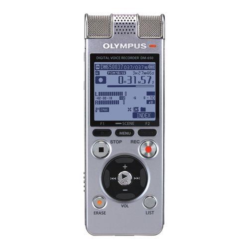 OLYMPUS diktafon DM-650