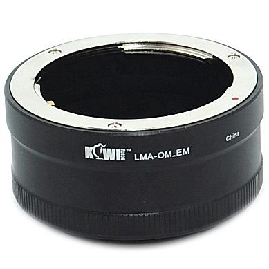 KIWI adaptér objektivu Olympus OM na tělo Sony E
