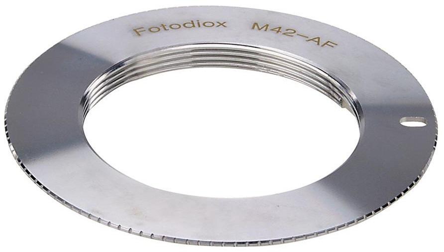 FOTODIOX adaptér objektivu M42 na tělo Sony A