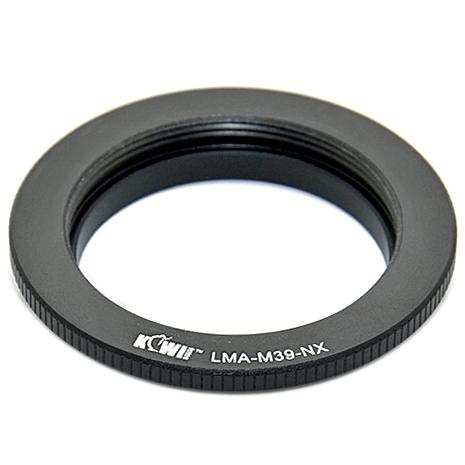 KIWI adaptér objektivu M39 na tělo Samsung NX
