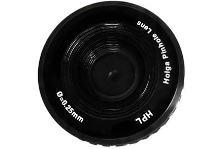HOLGA dírkový objektiv HPL-C pro Canon