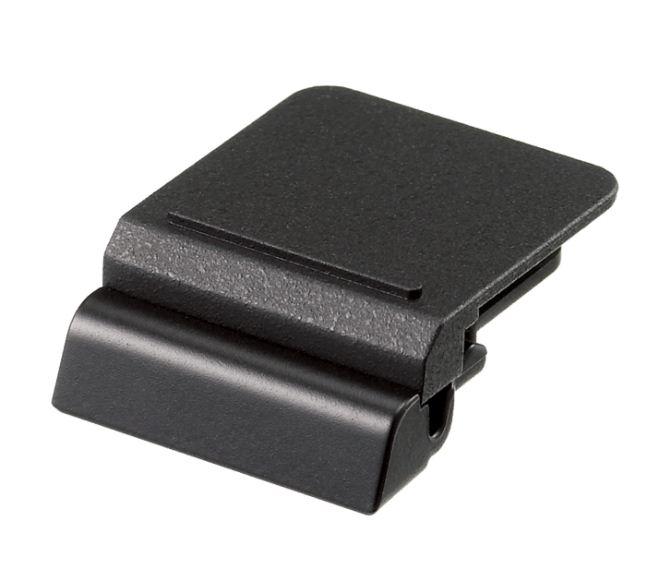 NIKON 1 krytka BS-N1000 sáněk blesku pro V1 černá
