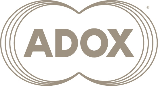 "ADOX CHS 100 II 27,9x35,6 cm (11x14"")/25 listů"