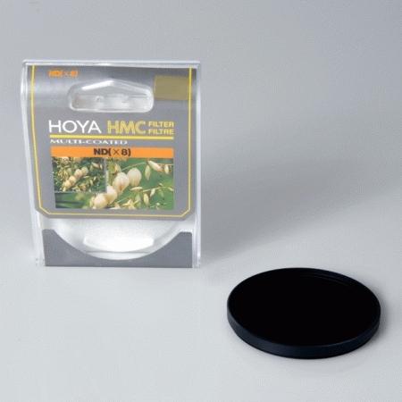 HOYA filtr ND 8x HMC 52 mm