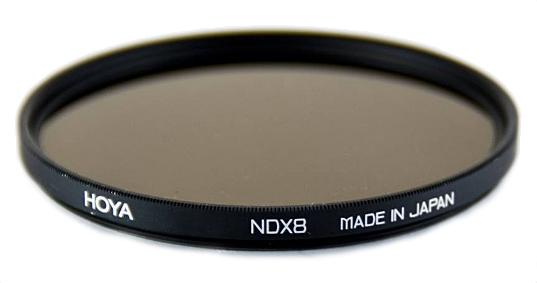 HOYA filtr ND 8x HMC 82 mm