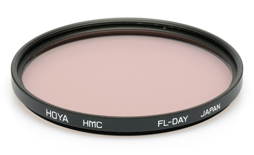 HOYA HMC FL-Day 49mm