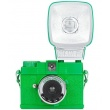 LOMOGRAPHY Diana MINI Flash Green