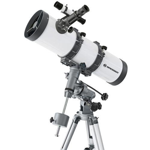 BRESSER Spica 130/650mm EQ astrodalekohled