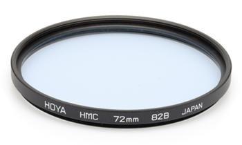HOYA filtr konverzní KB3/82B HMC 82 mm