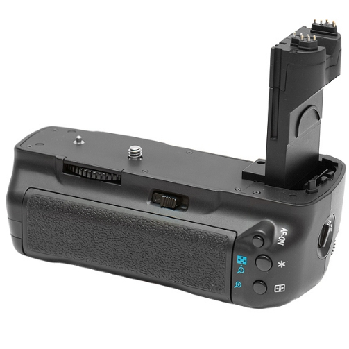 APUTURE Battery grip BP-E6 pro Canon EOS 5D Mark II