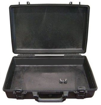 PELI CASE 1490 - vodotěsný kufr bez pěny