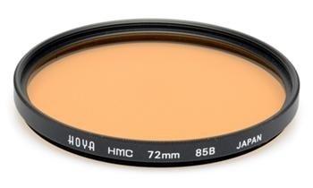 HOYA filtr konverzní KR15/85B HMC 82 mm