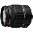 SIGMA 18-200 mm f/3,5-6,3 DC OS HSM II pro Canon