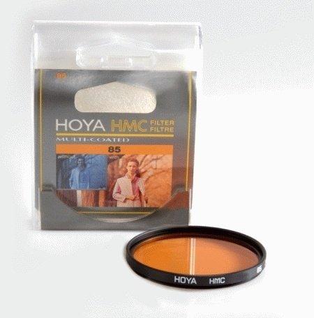 HOYA filtr konverzní KR12/85 HMC 62 mm