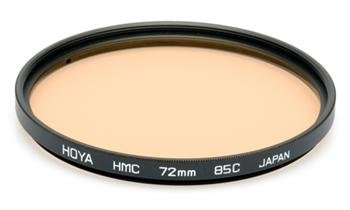 HOYA filtr konverzní KR9/85C HMC 82 mm