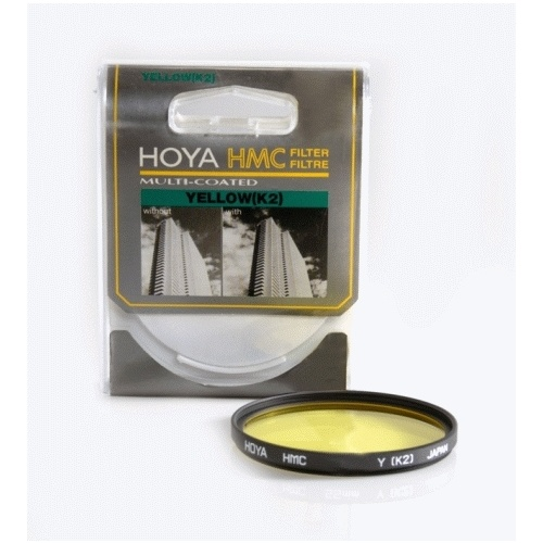 HOYA HMC Yellow K2 77mm