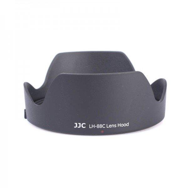 JJC sluneční clona LH-88C (EW-88C) pro Canon 24-70/2,8 L II
