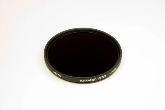 HOYA filtr IR R72 58 mm