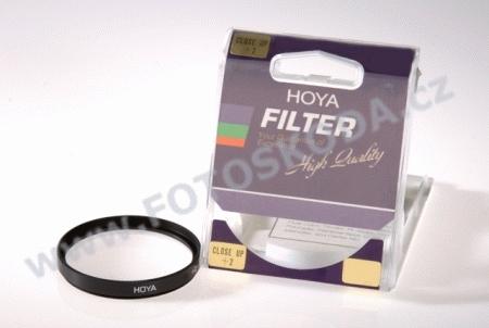 HOYA Close-Up Lens +2 STD 55 mm