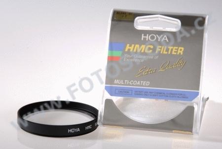HOYA HMC Close-Up Lens +1 49mm