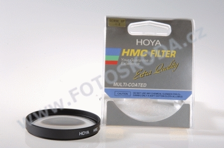 HOYA HMC Close-Up Lens +2 55mm