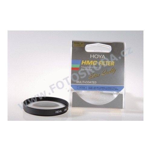 HOYA HMC Close-Up Lens +2 67mm