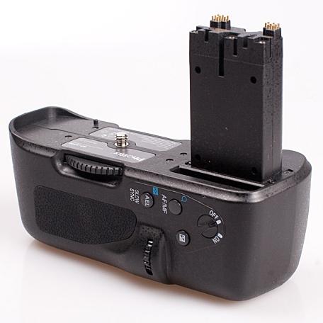 MEIKE bateriový grip VGC-90AM pro Sony A900