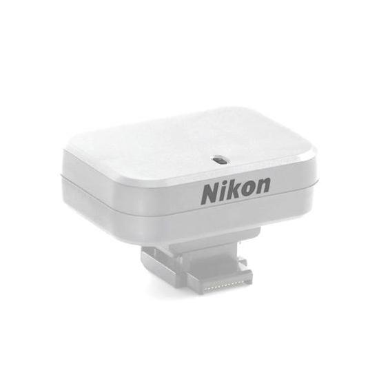 NIKON 1 GPS GP-N100 GPS modul pro 1 V1/V2 bílý