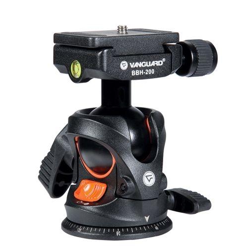VANGUARD BBH-200 - kulová hlava