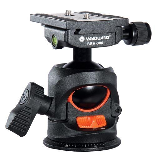 VANGUARD BBH-300 - kulová hlava