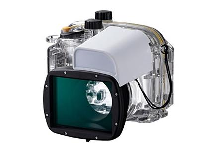 CANON WP-DC44 Podvodní pouzdro PowerShot G1X