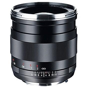 ZEISS Classic 25 mm f/2 Distagon T* ZF.2 pro Nikon + UV filtr zdarma
