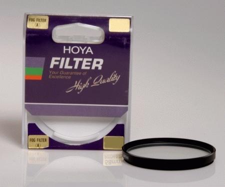 HOYA Fog A 52mm filtr