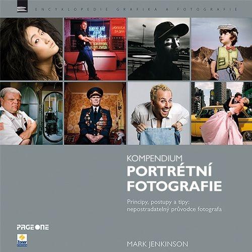 KOMPENDIUM PORTRÉTNÍ FOTOGRAFIE