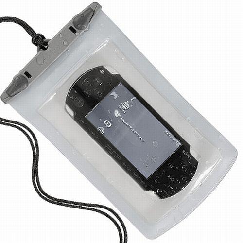 AQUAPAC 658 Medium Electronics case