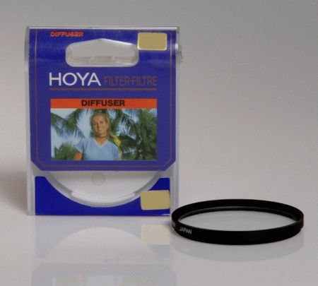 HOYA Diffuser 58mm filtr