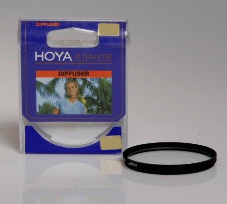 HOYA Diffuser 62mm filtr