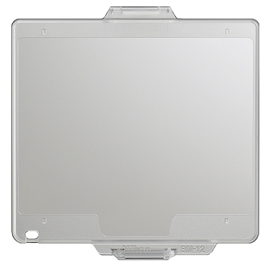 NIKON BM-12 krytka monitoru pro D800/E/810