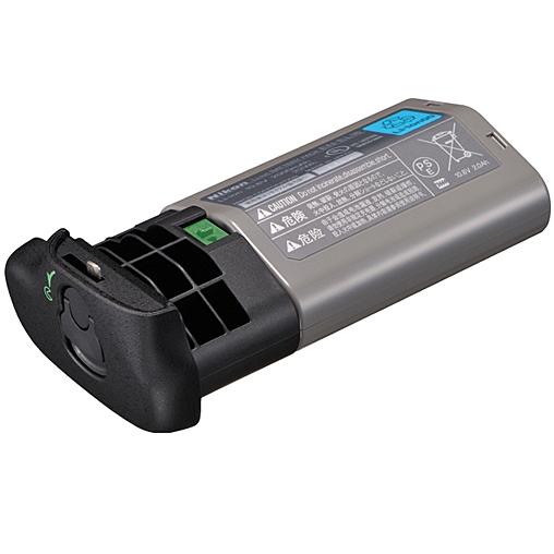 NIKON BL-5 krytka bateriové komory pro D800/D800E
