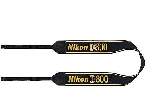 NIKON Popruh AN-DC6 pro D800