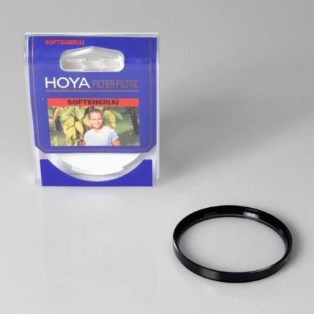 HOYA Softener A 49mm filtr