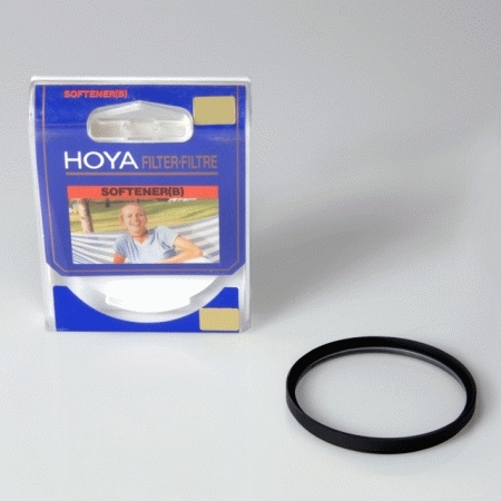 HOYA Softener B 49mm filtr