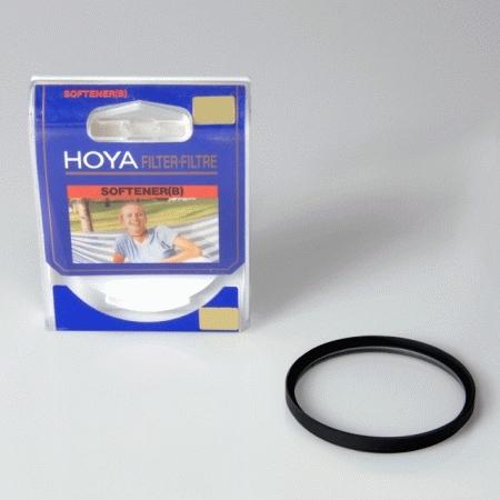 HOYA Softener B 67mm filtr