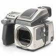 HASSELBLAD H4D-40 Stainless Steel + 80/2,8 HC