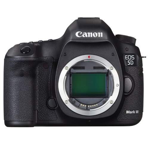 CANON EOS 5D Mark III + SDXC 64GB