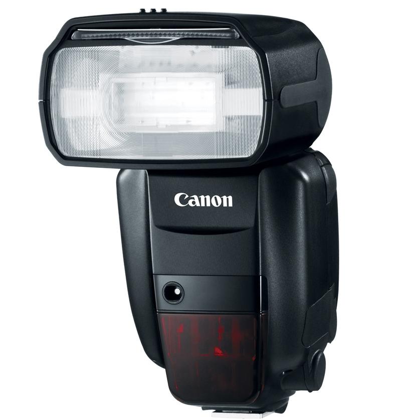 CANON blesk Speedlite 600EX-RT