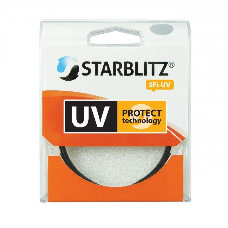 STARBLITZ filtr UV 46 mm MC