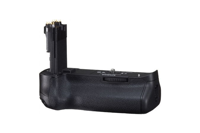 CANON BG-E11 Battery Grip pro EOS 5D MARK III